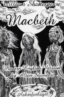 Macbeth av William Shakespeare (Spiral)