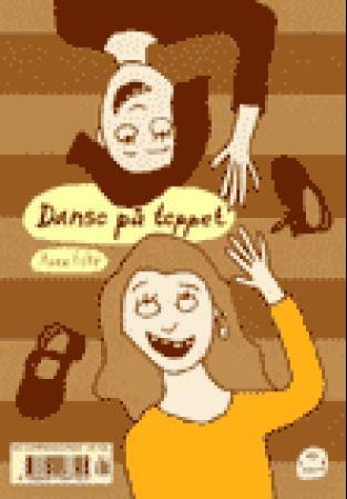 Bilde av Danse På Teppet
