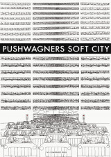 Omslag - Pushwagners Soft City