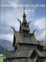 Omslag - Norwegian stave churches