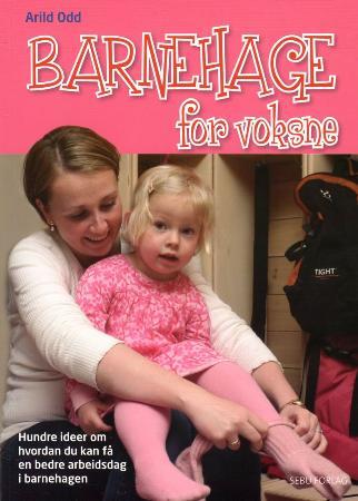 Bilde av Barnehage For Voksne