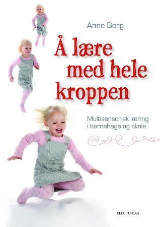Bilde av Å Lære Med Hele Kroppen