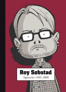 Roy Søbstad av Roy Søbstad (Innbundet)