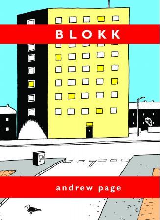 Bilde av Blokk