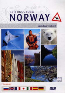 Greetings from Norway (DVD)