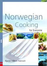Omslag - Norwegian cooking