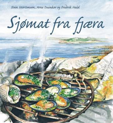 Bilde av Sjømat Fra Fjæra