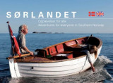 Omslag - Sørlandet = Southern Norway : an adventure for everyone