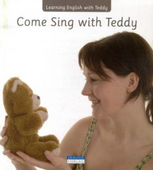 Learning English with Teddy av Julie Monsen (Heftet)