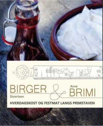 Bilde av Hverdagskost Og Festmat Langs Primstaven