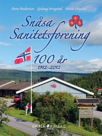 Bilde av Snåsa Sanitetsforening 100 år
