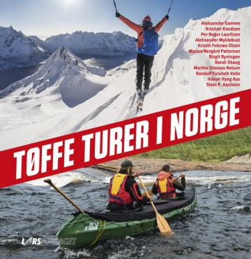 Bilde av Tøffe Turer I Norge