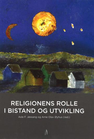 Bilde av Religionens Rolle I Bistand Og Utvikling