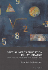 Omslag - Special needs education in mathematics