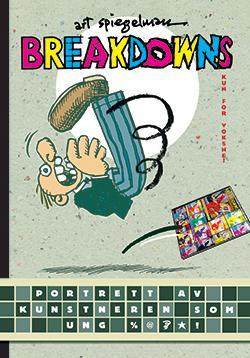 Bilde av Breakdowns