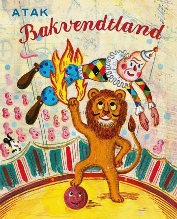 Bilde av Bakvendtland
