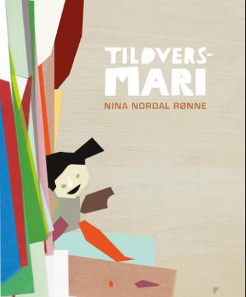Tiloversmari Nina Nordal Rønne