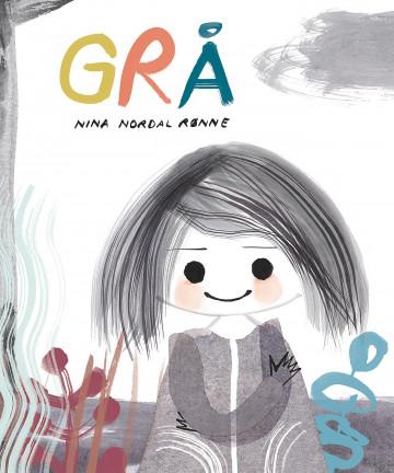Grå Nina Nordal Rønne