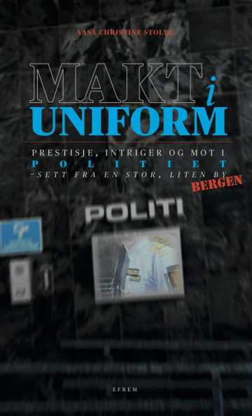 Bilde av Makt I Uniform