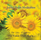Omslag - Joyful heart meditation