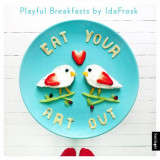 Omslag - Eat your art out