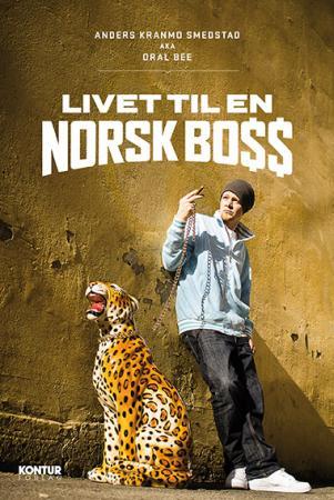 Bilde av Livet Til En Norsk Boss