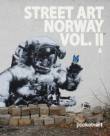 Omslag - Street art Norway