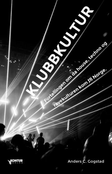 Bilde av Klubbkultur