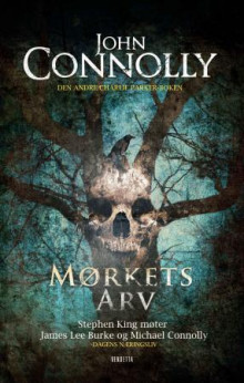 Mørkets arv av John Connolly (Innbundet)