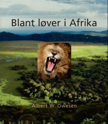 Bilde av Blant Løver I Afrika