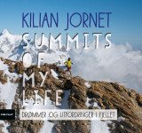 Omslag - Summits of my life