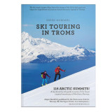 Omslag - Ski touring in Troms