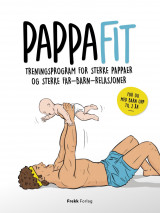 Omslag - PappaFit