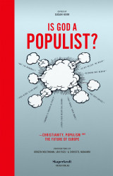 Omslag - Is God a populist?