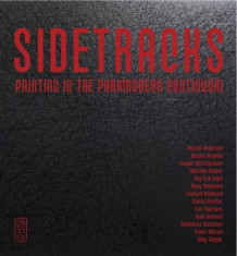 Sidetracks av Peter S. Meyer, Morten Kyndrup, Terry Smith og Øystein Sjåstad (Innbundet)