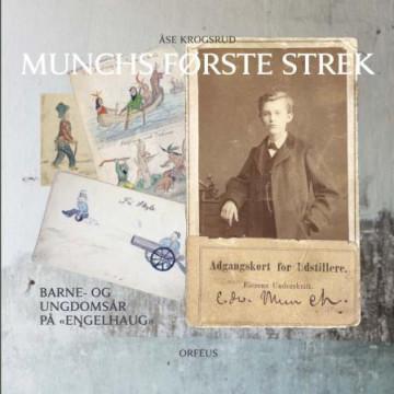 Bilde av Munchs Første Strek