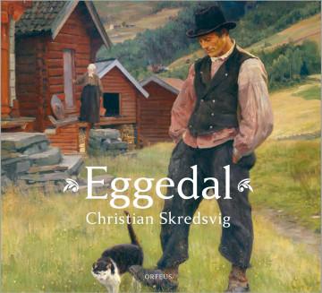 Bilde av Eggedal