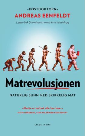 Bilde av Matrevolusjonen