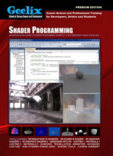 Omslag - Shader programming