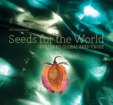 Omslag - Seeds for the world