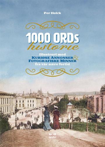 Bilde av 1000 Ords Historie