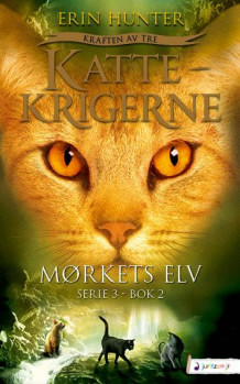 Mørkets elv av Erin Hunter (Ebok)
