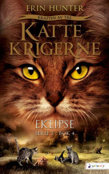 Eklipse av Erin Hunter (Heftet)