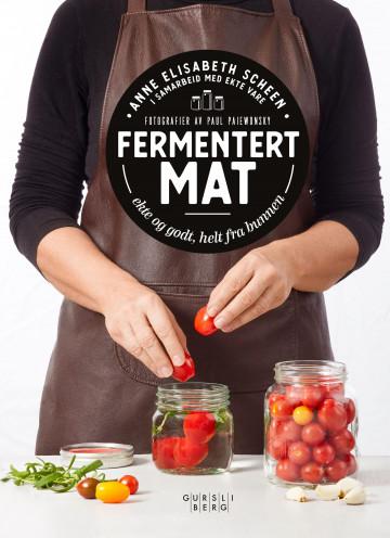 Bilde av Fermentert Mat