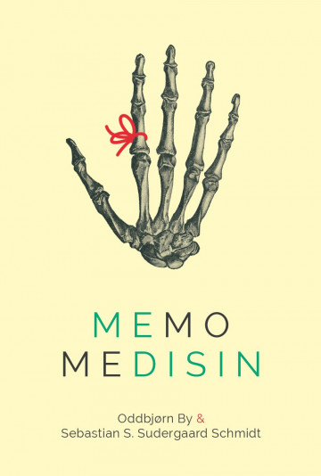 Memo medisin Oddbjørn By