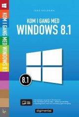 Omslag - Kom i gang med Windows 8.1