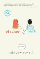 Omslag - Eleanor & Park