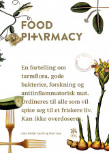 Omslag - Food pharmacy