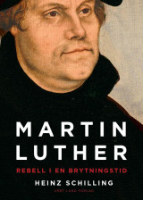 Omslag - Martin Luther