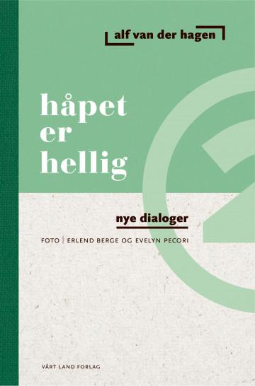 Bilde av Håpet Er Hellig